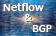 NetflowとBGPの有効利用