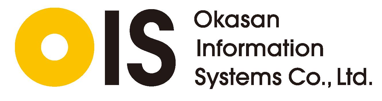 Flowmon導入事例岡三情報システム株式会社様ロゴ